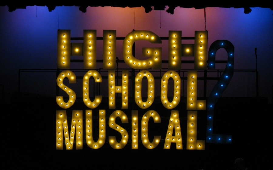 High School Musical 2 Lighting Designer